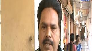 Silvassa |Municipality relieves pressure on panchayat market | ABTAK MEDIA