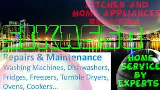 SIKASSO       KITCHEN AND HOME APPLIANCES Repairing Services 》Service at your home ■ near me ☆■□¤