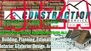GIZA   EGYPT     Construction Services 》Building ☆Planning ◇ Interior and Exterior Design ☆Architec