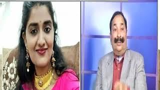 Naari   Justice for Priyanka Reddy   आखिर समाज में कब होगी महिलाएं सुरक्षित   Jan TV