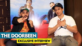 The Doorbeen Omkar And Baba Exclusive Interview | Baahon Mein Song Success