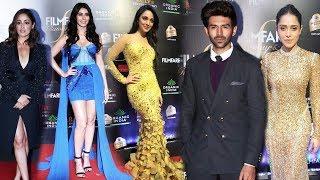 Filmfare Glamour And Style Awards 2019 | Kiara, Kartik, Nushrat, Warina, Yami