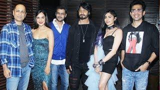Commando 3 Movie Success Celebration | Vidyut Jammwal, Adah Sharma, Vipul Shah