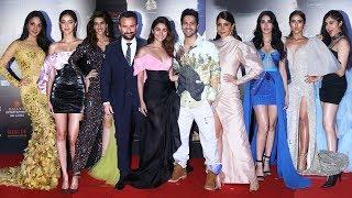 Filmfare Glamour And Style Awards 2019 | Alia Bhatt, Varun Dhawan, Kiara Advani, Saif Ali Khan