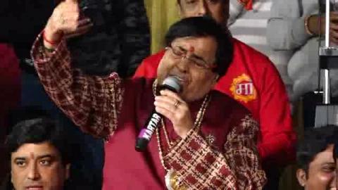 Maa Kalka Ka Parivaar Maa Vaishno Ke Darbar - Chanchal ji – 3