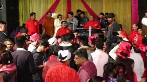 Maa Kalka Ka Parivaar Maa Vaishno Ke Darbar - Chanchal ji – 4
