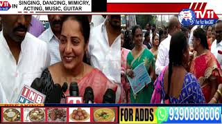 CORPORATOR DODLA VENKATESH GOUD HOLDS RALLY AND PROTEST AGINST DISHA CASE AT KUKATPALLY HYD | TS