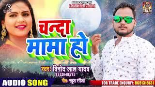 चन्दा मामा हो - Vinod Lal Yadav - Bewafai Song - Chanda Mama Ho - Bhojpuri Sad Song 2019