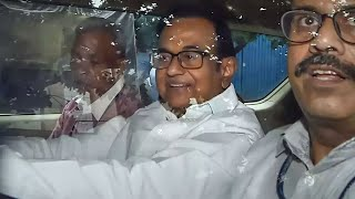 INX Media case: Supreme Court grants bail to P Chidambaram after 106 days of custody