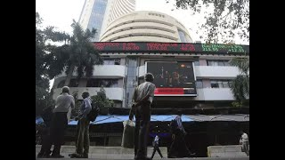 Sensex gains 175 points, Nifty ends at 12,037; Tata Motors jumps 7%
