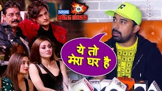 Rannvijay Singh Shares His Surprise Entry In Bigg Boss House | BB 13 Latest Update