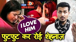 Bigg Boss 13 | Shehnaz Confesses Her love, But For Whom? | PARAS Or SIddharth | BB 13