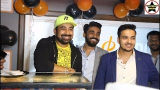 Ranvijay Singh Launches Doner & Gyros Mumbai Outlet