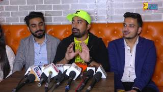 Rannvijay Singha Launches Doner & Gyros Mumbai Outlet