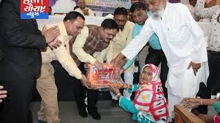 પાલનપુર-કલેકટરની અધ્યક્ષ સ્થાને વિકલન દિવસની ઉજવણી કરાય
