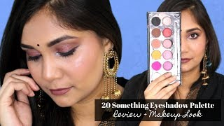 *Big Announcement*  Easy Wedding Guest Makeup For Beginners | 20 Something Makeup | Nidhi Katiyar