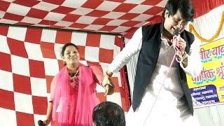 चलना खरिहानी में । Vijay Lal Yadav Biraha। Rajnigandha Biraha। ज़ोरदार । बिरहा । मुकाबला