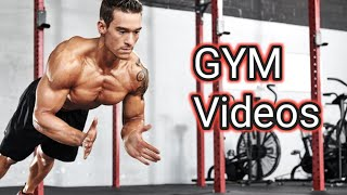 GYM Videos - Letest Videos