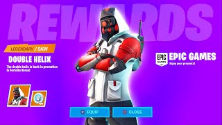 FORTNITE NINTENDO SWITCH FREE SKIN REWARDS!