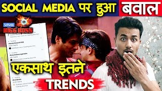 Bigg Boss 13 | Siddharth And Asim BIGGEST TREND On Social Media | BB 13 Latest Video