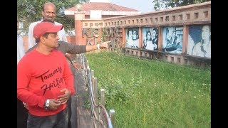 Taarak Mehta Ka Ooltah Chashmah के अब्दुल उर्फ शरद सांखला  पहुंचे किशोर कुमार के शहर खंडवा