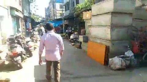 Siliguri_Bazar