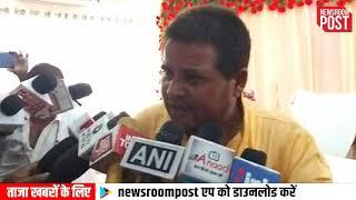 सपा के एक मात्र विधायक पर कॉग्रेस सेवादल के प्रदेश सचिव ने लगाए करोड़ो के घोटाले का आरोप