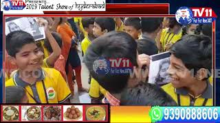 PANCHASHEELA SCHOOL STUDENTS, LEADERS & MLA PROTEST RALLY FOR DISHA IN MOOSAPET |T.S