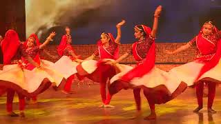A synopsis of NTPC Raising Day cultural program