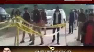 यूपी के उन्नाव में गैंगरेप पीड़ित युवती को पेट्रोल डालकर जलाया, हालत गंभीर