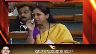 महंगाई पर उठे सवाल तो संसद में बोलीं वित्त मंत्री निर्मला सीतारमण- मैं प्याज नहीं खाती