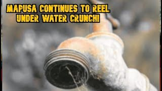 Mapusa Continues To Reel Under Water Crunch! Mapxekars Suffer Without Water Supply For 10 Days!