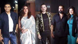 Panipat Special Screening | Full Video | Kriti Sanon, Ashutosh Gowariker, Mohnish Bahl