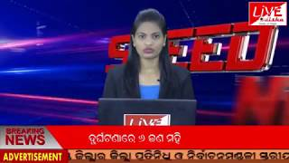 Speed News : 05 Dec 2019 || SPEED NEWS LIVE ODISHA