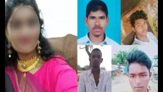 Hyderabad Doctor Rape Case | Police Encounter में मारे गए चारों आरोपी, भागने की कर रहे थे कोशिश