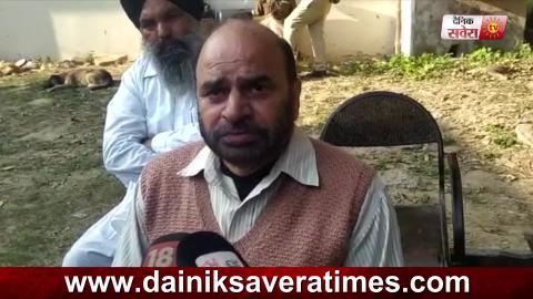 special: जानिए teacher sarabjit kaur के mohali में murder से पहले और बाद की कहानी