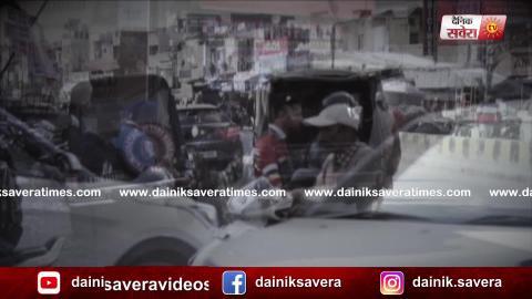 Exclusive:Pathankot में illegal Auto Ban होने से लोग हो रहे परेशान
