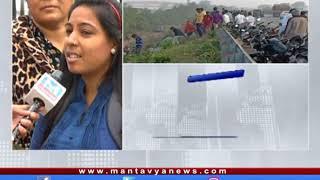 હૈદરાબાદ: રાક્ષસોના એન્કાઉન્ટર મુદ્દે વડોદરાવાસીઓનું મંતવ્ય