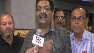Rajkot | Meeting organized by Umiya Foundation Trust as part of Laxchandi Yagna