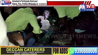 OLD MAN LOST HIS LIFE ATTACK BY CROCODILE AT MAGANURU MANDAL  MAKTHAL | TS