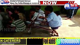 INTERNATIONAL DAY OF DISABILITY CELEBRATED IN JULURUPADU | T.S