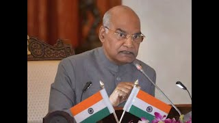 Rapists under POCSO Act should not be allowed mercy petition: President Ram Nath Kovind