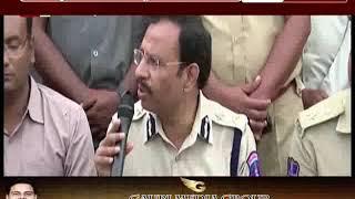 हैदराबाद गैंगरेप एनकाउंटर : पुलिस ने 30 मिनट की पूरी कहानी बताई