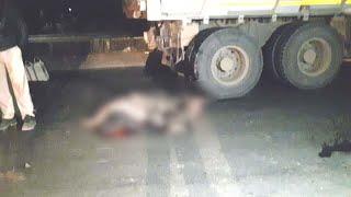 मध्यप्रदेश की सड़कों पर दौड़ रहे हैं यमदूत // THE NEWS INDIA