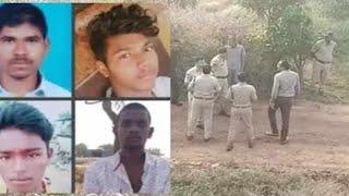 #Hyderabadpolice // यही है हैदराबाद के सिंघम जिन्होंने किया एनकाउंटर