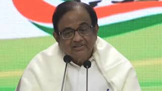 P Chidambaram on Nirmala Sitharaman's Statement in Parliament on The Onion Price Hike
