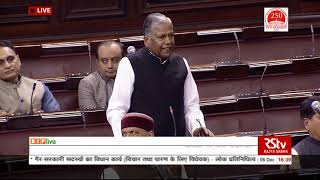 Dr. Ashok Bajpai on the Representation of the people (Amendment) Bill, 2014 in RS