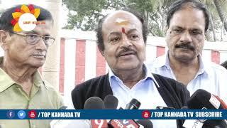 ಈ  ಚಿತ್ರಕ್ಕೆ ದರ್ಶನ್ ಮಾತ್ರ ಸಾಧ್ಯ ..! | Srinivas Murthi About Raja Gandugali Madakarinayaka