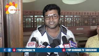 Rishib Shetty ABout Katha Sanagama | Haripriya