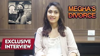 Exclusive Interview With Actress Manjari Phadnis | Megha's Divorce